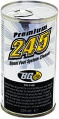BG 245 Čistič palivového systému (diesel)