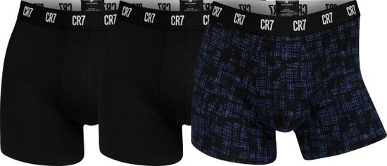 CR7 CR7 SPODNJICE BASIC 3KOS - 8100-49-709