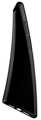 EPICO ovitek Silk Mate Case za Samsung Galaxy M21 49010101300001, črn