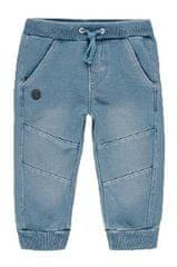 Boboli chlapecké kalhoty 390013_1 68 světle modrá