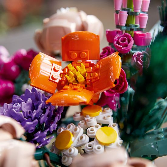 LEGO Creator Expert 10280 Kytice