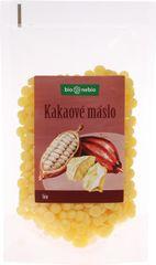 Bionebio Bio kakaové máslo pecičky 100 g