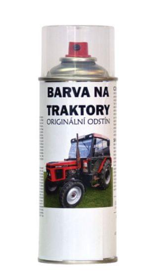 BARVY NA TRAKTORY PRONAR 2-K PUR originální barva ve spreji 400ml