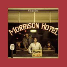 Doors: Morrison Hotel (LP+2CD) - LP