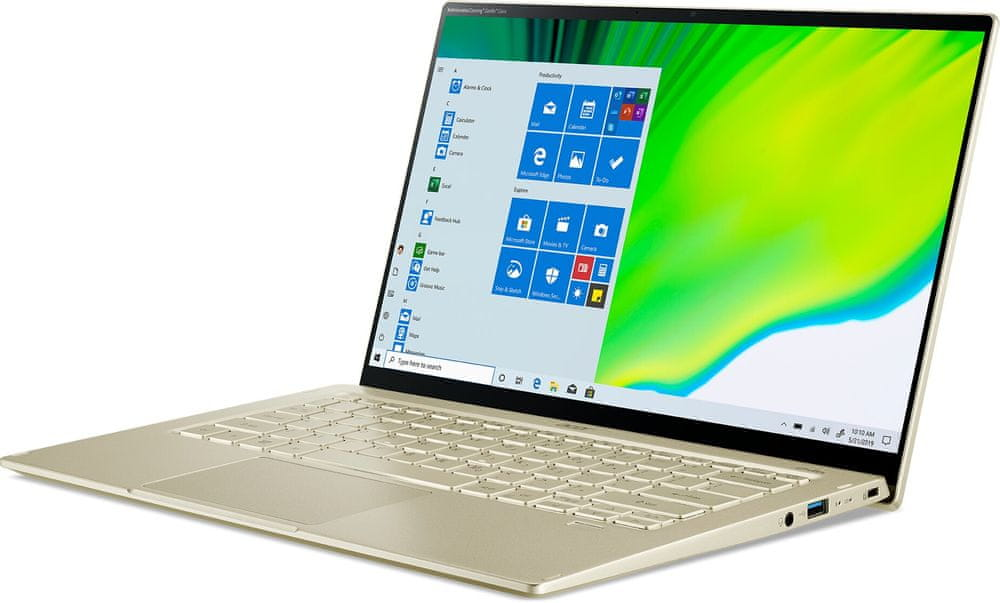 Acer Swift 5 (NX.A35EC.005)