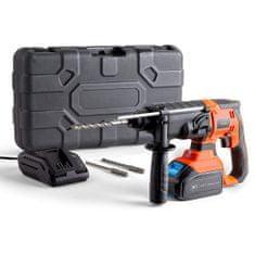 VonHaus akumulatorsko vrtalno kladivo SDS Plus 3500148