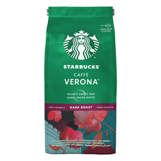 Starbucks mleta kava Dark Cafe Verona 200 g