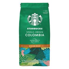 Starbucks kawa mielona Medium So Colombia 200 g