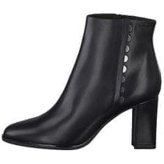 Tamaris Dámské kotníkové boty 1-1-25324-25-001 (Velikost 37)