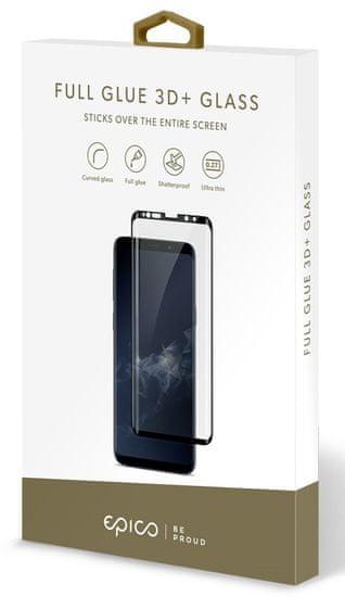 EPICO futrola 3D+ GLASS za Samsung Galaxy S21 Ultra 53712151300001, crna