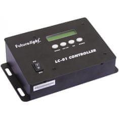 Futurelight LC-01, kontrolér