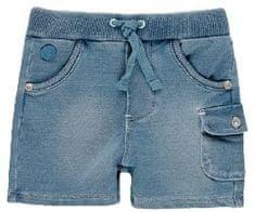Boboli fantovske kratke hlače 390046, 80, modre