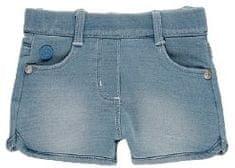 Boboli dekliške kratke hlače 290045, 86, modre