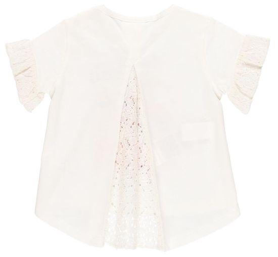 Boboli lány design póló 232029