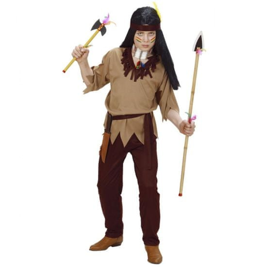 Widmann Pustni Kostum Indijanec