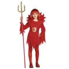 Widmann Pustni Kostumi za Hudičko, 158
