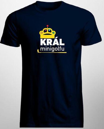 Adler Triko Královna Minigolfu + VIP vstup pro 1 osobu na Minigolf Kotva