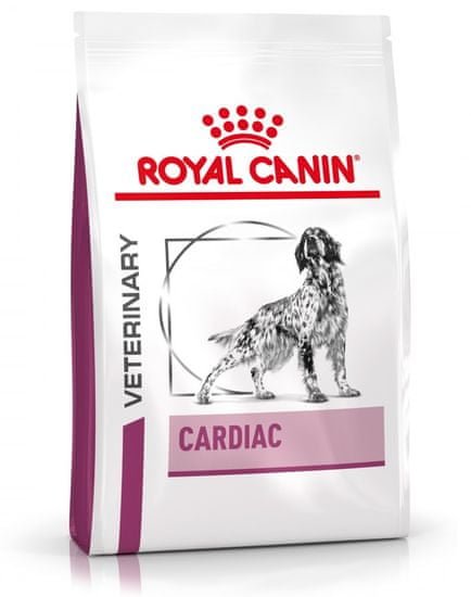Royal Canin hrana za pse Cardiac, 14 kg