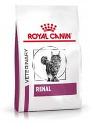 Royal Canin Veterinary Diet Cat Renal 4 kg