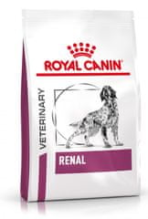Royal Canin Veterinary Diet Dog Renal 14 kg