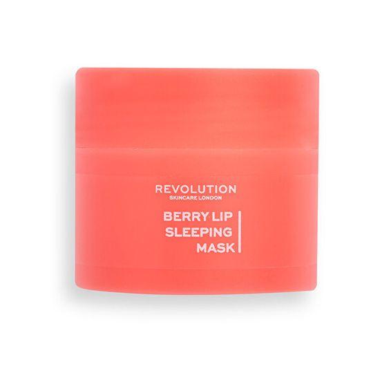 Revolution Skincare Berry (Lip Sleeping Mask) 10 g