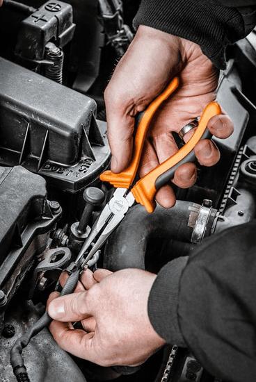 NEO Tools koničaste klešče (01-014)