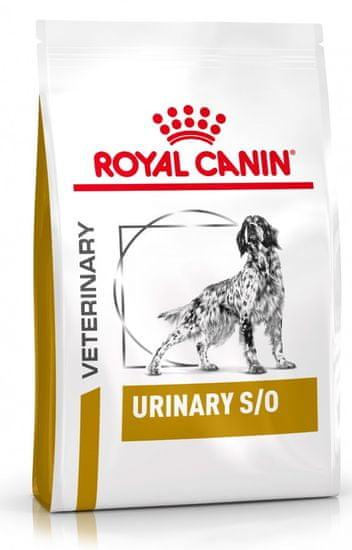 Royal Canin hrana za pse Urinary S/O Small Dog, 8 kg