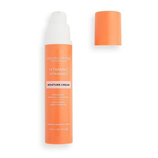 Revolution Skincare (Moistue )Cream (Moistue ) 45 ml