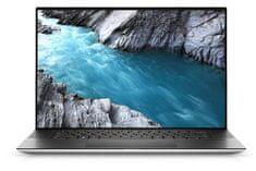 DELL XPS 17 9700 prenosnik, srebrn (5397184447444)