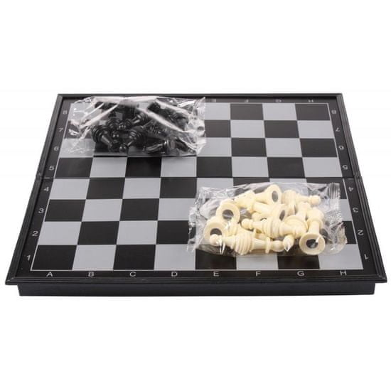 Merco magnetni šah CheckMate, L