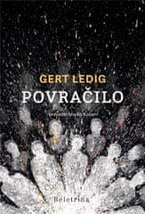 Gerd Ledig: Povračilo