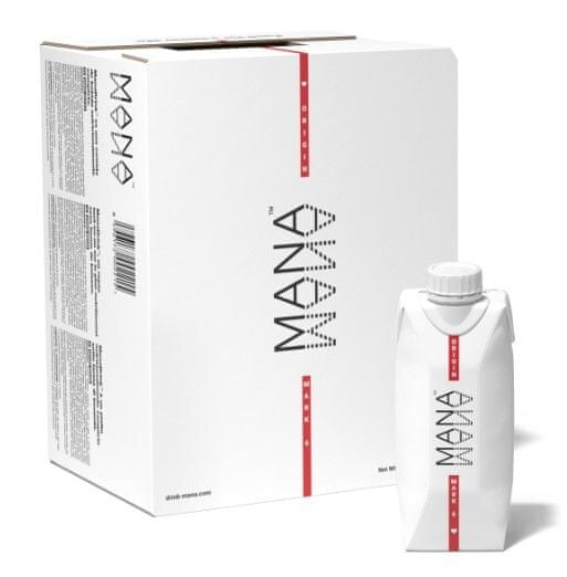 MANA Mark 6 Drink Origin 12 x 330 ml