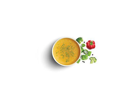 Nupo DIETA Zeleninová polievka 12 porcií