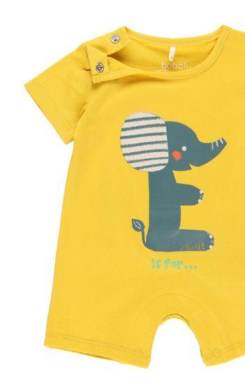 Boboli otroški pajac s slonom 112093