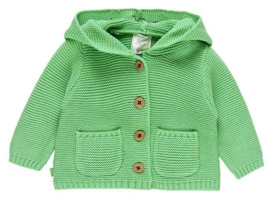 Boboli otroški pulover s kapuco 112037