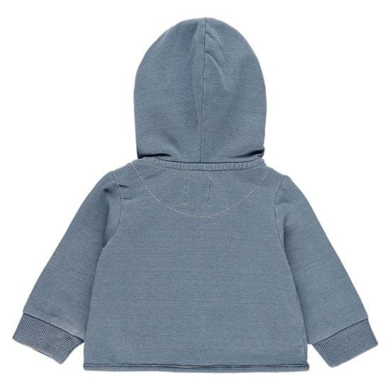 Boboli 132130 otroška jopa s kapuco