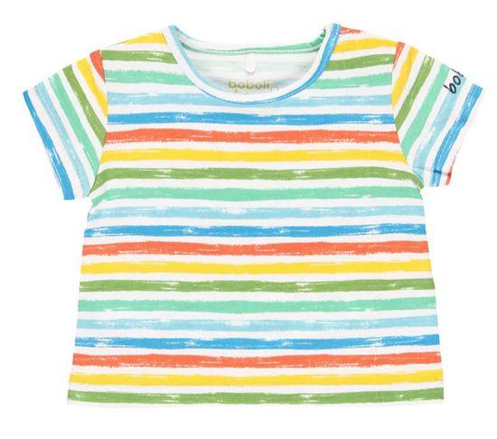 Boboli 132152 fantovska majica s kratkimi rokavi