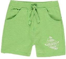 Boboli fantovske kratke hlače 390057