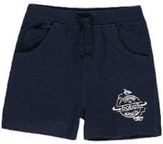Boboli fantovske kratke hlače 390057_1, 86, temno modre