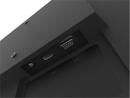 Lenovo C27-35 monitor, FHD, VA (66BAKAC6EU)