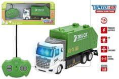 SELIS kamion na dalinjsko vodenje