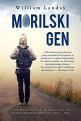 William Landay: Morilski gen, mehka vezava