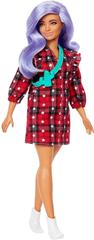 Mattel Barbie Model 157 - V karirasti obleki
