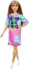 Mattel Barbie model 159 - Femme in Fierce obleka