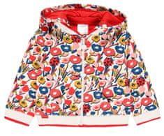 Boboli Lány pulóver kapucnival 232120, 68, színes