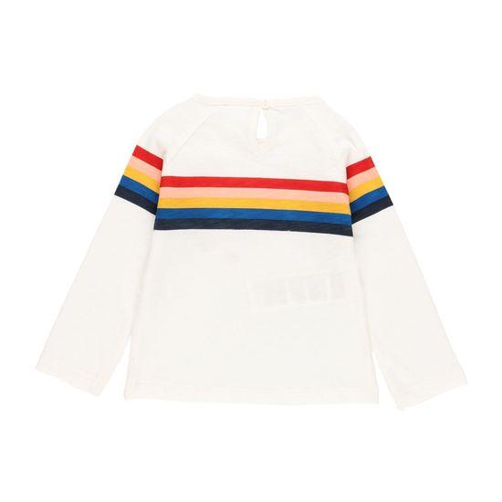 Boboli 232007 dekliška majica z dolgimi rokavi