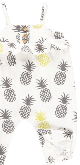 Boboli Lány póló szett organikus pamutból 602008