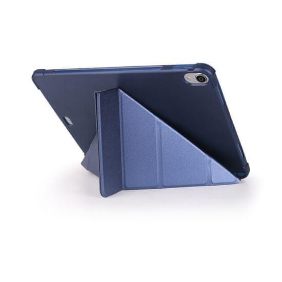 EPICO Fold Flip Case torbica za iPad Air 10,9 2020, modra (51511101600002)