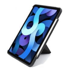 EPICO PRO FLIP CASE iPad Air 10,9″ (2020) 51511101300001, černá