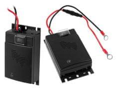 LTC Odganjalec glodalcev, kun, podgan in miši s senzorjem delovanja motorja za avto 12/24V